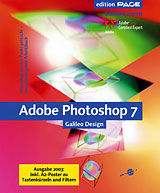Foto 1: Adobe Photoshop 7