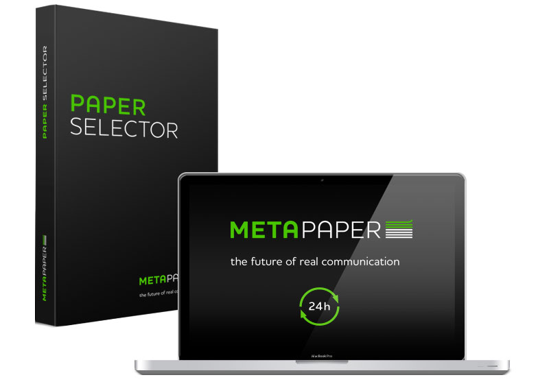 Foto 1: Happy Birthday METAPAPER